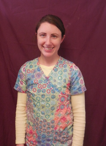 Amanda Morris - Veterinary Technician - Manchester Veterinary Clinic - CT