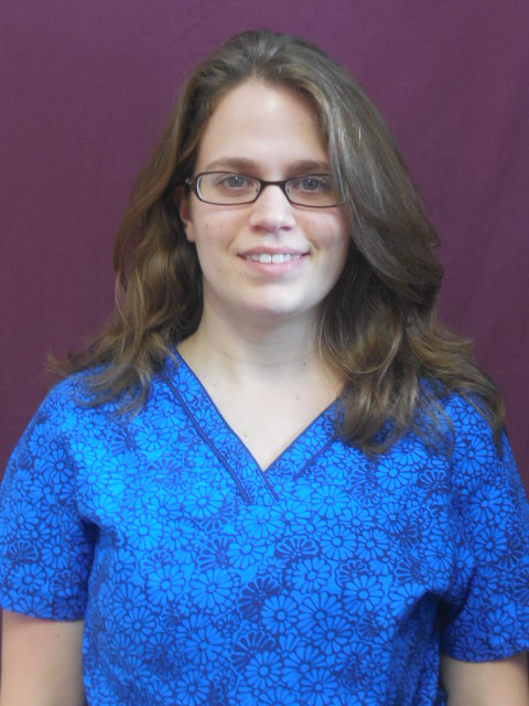 Heather MacIntosh - Veterinary Assistant - Manchester Veterinary Clinic - CT