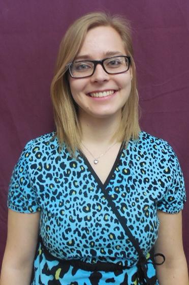 Sylwia Danowski - Veterinary Assistant - Manchester Veterinary Clinic - CT