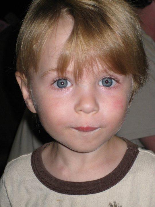 Mason, Erika's son - Manchester Veterinary Clinic - CT